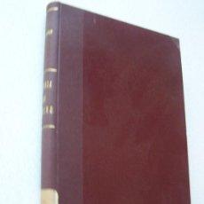 Libros antiguos: LA HIJA DEL ASESINO- XAVIER DE MONTEPIN- RAMÓN SOPENA.-BAR.- BIBLIOTECA DE GRANDES NOVELAS-. Lote 14909729