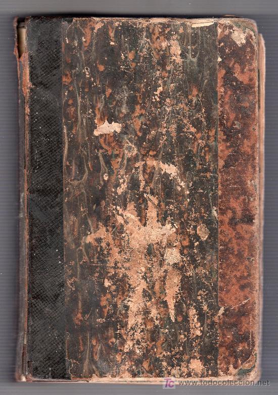 EL COCINERO DE SU MAJESTAD. MEMORIAS DEL TIEMPO DE FELIPE III POR FERNANDEZ Y GONZALEZ. MADRID 1857 (Libros antiguos (hasta 1936), raros y curiosos - Literatura - Narrativa - Novela Histórica)