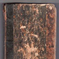 Libros antiguos: EL COCINERO DE SU MAJESTAD. MEMORIAS DEL TIEMPO DE FELIPE III POR FERNANDEZ Y GONZALEZ. MADRID 1857. Lote 26532059