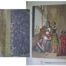 Libros antiguos: PEDRO EL TEMERARIO (3 VOLÚMENES). PARREÑO, FLORENCIO LUIS. 1894. Lote 22651968