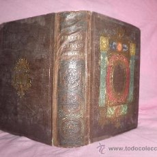 Libros antiguos: ¡ATRAS EL ESTRANJERO!.LA GUERRA DE LA INDEPENDENCIA - M.ANGELON - AÑO 1861 - BELLOS GRABADOS.. Lote 27368100