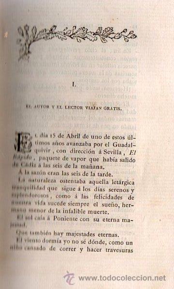 Libros antiguos: EL FINAL DE NORMA POR PEDRO ANTONIO DE ALARCON AÑO 1883 - Foto 4 - 25402617