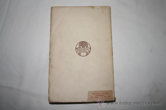 Libros antiguos: 0557- ENEIDA. EPOPEYA LATINA DE P, VIRGILI 1918 SEG. VOL. LIBROS DEL 7 AL 12 - Foto 3 - 26428993