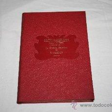 Libros antiguos: 1558-'LA ÚLTIMA PALABRA DE ROCAMBOLE' (INCOMPLETO) TOMO II POR PONSON DU TERRAIL. VERSIÓN CASTELLANA. Lote 27348151