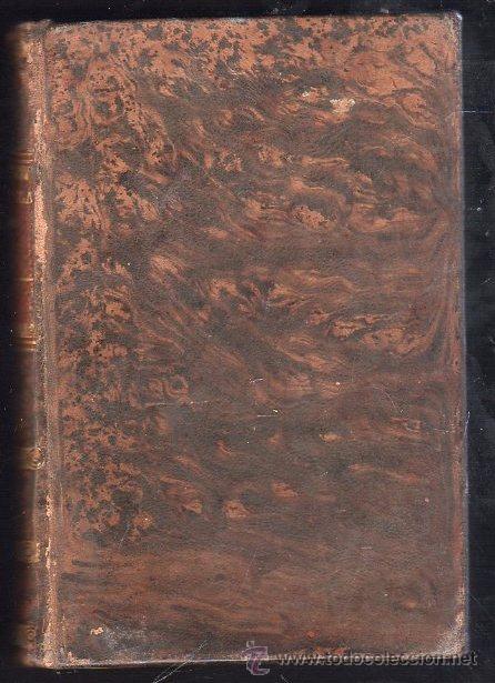 Libros antiguos: 1828,Los Desterrados a la isla de Barra,novela Histórica,3 tomos,pasta española,b estado - Foto 4 - 27825777
