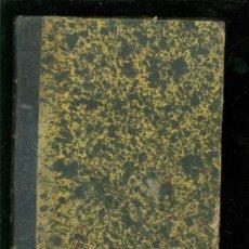 Libros antiguos: PANORAMA MATRITENSE. EL CURIOSO PARLANTE. 1832 A 1835. MADRID. PRIMERA SERIE DE ESCENAS. 20,5X14.. Lote 28087543