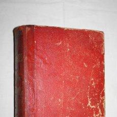 Libros antiguos: 1196- 'DIEGO CORRIENTE (HISTORIA DE UN BANDIDO CÉLEBRE)' POR MANUEL FDEZ Y GLEZ. TOMO SEGUNDO 2ª ED.. Lote 28643084