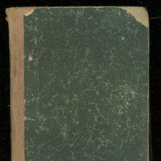 Libros antiguos: EPISODIOS NACIONALES, TOMO 1, BENITO PÉREZ GALDÓS, NAPOLEÓN EN CHAMARTÍN, MADRID, 1907. Lote 29031672