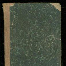 Libros antiguos: EPISODIOS NACIONALES, TOMO II, BENITO PÉREZ GALDÓS, JUAN MARTÍN EL EMPECINADO, MADRID, 1908. Lote 29031680