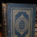 Libros antiguos: 1869.- LOS CABALLEROS DE BOIS-DORÉ. NOVELA ESCRITA EN FRANÇAIS. EDICION DE GRAN LUJO. JORGE SAND.. Lote 29283304
