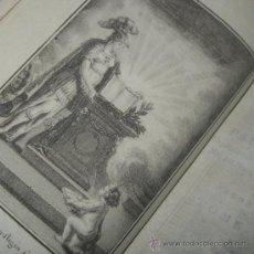 Libros antiguos: NUMA POMPILIUS, FLORIAN, 1786. 2 TOMOS. OBRA COMPLETA. 12 GRABADOS. Lote 29491548