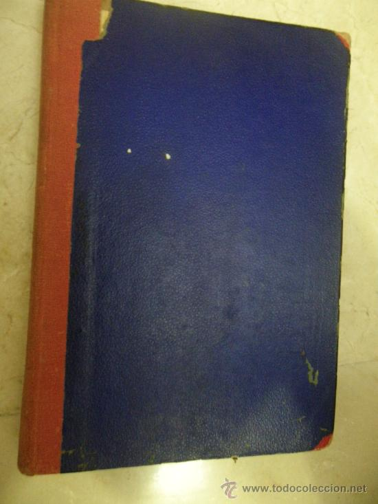 Libros antiguos: ¡Abajo las armas!, de, baronesa Berta de Sutter. Ed. Sopena, Barcelona (circa 1915) (Pacifismo) - Foto 2 - 29629794