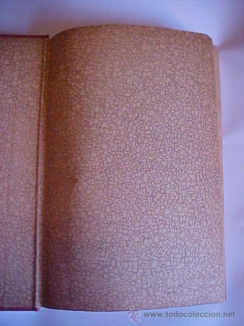 Libros antiguos: Libro biblioteca de grandes novelas - Foto 2 - 29785510