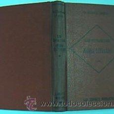 Libros antiguos: LOS ESTUARDOS: MARÍA ESTUARDO. DUMAS, ALEJANDRO (PADRE), SOBRE 1910. Lote 29527083