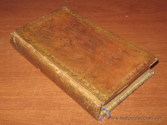 Libros antiguos: Gonzalve de Cordoue (Vol.I), Florian, 1798. Contiene cuatro grabados. - Foto 2 - 30244059