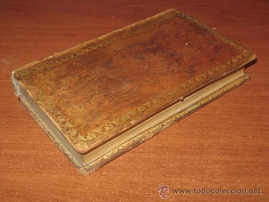 Libros antiguos: Gonzalve de Cordoue (Vol.I), Florian, 1798. Contiene cuatro grabados. - Foto 3 - 30244059