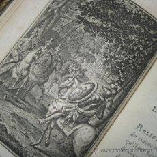 Libros antiguos: GONZALVE DE CORDOUE (VOL.III), FLORIAN, 1799. CONTIENE CINCO GRABADOS.. Lote 30244089