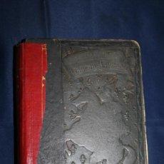 Libros antiguos: 1446- 'NOVELA HISTÓRICA DE SIR WALTER SCOTT' POR QUINTÍN DURWARD ILUSTRACIÓN ALEMANA 1883. Lote 30892541