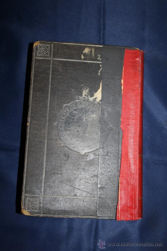 Libros antiguos: 1446- NOVELA HISTÓRICA DE SIR WALTER SCOTT POR QUINTÍN DURWARD ILUSTRACIÓN ALEMANA 1883 - Foto 8 - 30892541