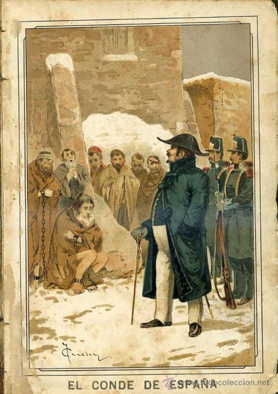 Libros antiguos: ÁLVARO CARRILLO : EL CONDE DE ESPAÑA -LA INQUISICIÓN MILITAR TOMO I ( c.1890) - Foto 4 - 31879127