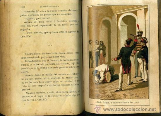 Libros antiguos: ÁLVARO CARRILLO : EL CONDE DE ESPAÑA -LA INQUISICIÓN MILITAR TOMO I ( c.1890) - Foto 2 - 31879127