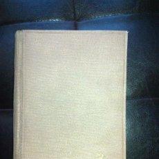 Libros antiguos: DON QUIJOTE DE LA MANCHA.EDICIÓN ESPECIAL CON ÍNDICE ANALÍTICO . Lote 31896977