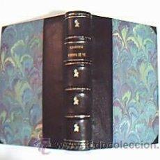 Libros antiguos: EUROPA SE VA...(NOVELA). ZAMACOIS, EDUARDO. BIBLIOTECA IRIS. 1ª ED. PUNTAS Y LOMO EN PIEL. Lote 31897353