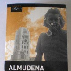 Livres anciens: EL CORAZÓN HELADO (ALMUDENA GRANDES). Lote 32969692