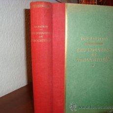 Libros antiguos: (439) LAS HOGUERAS DE TENOCHTITLAN. Lote 33306926
