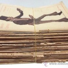 Libros antiguos: 40 NUMEROS DE NOVELA CORTA 1916 + 2 NUMEROS DE NOVELA COMICA. Lote 33397138