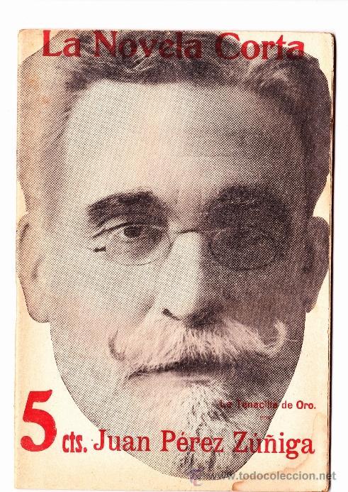 Libros antiguos: 40 NUMEROS DE NOVELA CORTA 1916 + 2 NUMEROS DE NOVELA COMICA - Foto 36 - 33397138