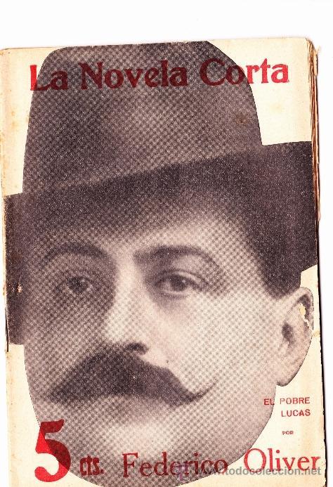 Libros antiguos: 40 NUMEROS DE NOVELA CORTA 1916 + 2 NUMEROS DE NOVELA COMICA - Foto 34 - 33397138