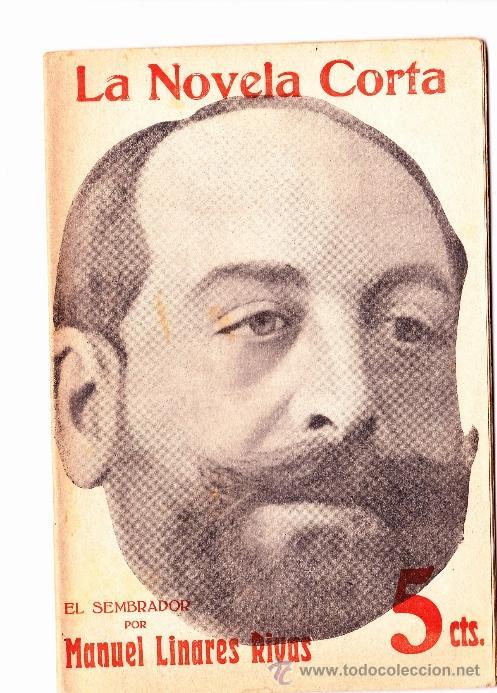 Libros antiguos: 40 NUMEROS DE NOVELA CORTA 1916 + 2 NUMEROS DE NOVELA COMICA - Foto 32 - 33397138