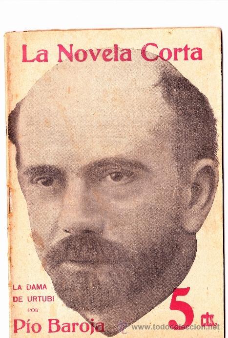 Libros antiguos: 40 NUMEROS DE NOVELA CORTA 1916 + 2 NUMEROS DE NOVELA COMICA - Foto 23 - 33397138