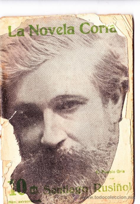 Libros antiguos: 40 NUMEROS DE NOVELA CORTA 1916 + 2 NUMEROS DE NOVELA COMICA - Foto 17 - 33397138
