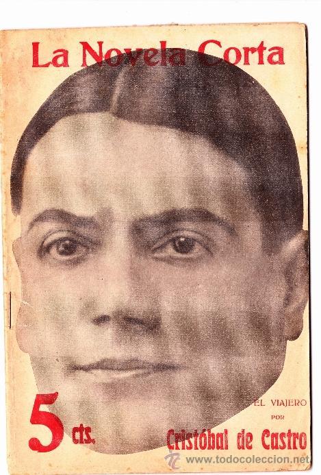 Libros antiguos: 40 NUMEROS DE NOVELA CORTA 1916 + 2 NUMEROS DE NOVELA COMICA - Foto 9 - 33397138