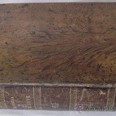 Libros antiguos: LA BANDERA DE LA MUERTE: CONTINUACIÓN DE D. JUAN DE SERRALLONGA, AÑO 1877. Lote 34503838
