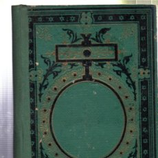 Libros antiguos: NOVELA HISTÓRICA, ROBERT BRUCE, REY DE ESCOCIA, 1881, EN FRANCÉS, TOURS. Lote 116787319