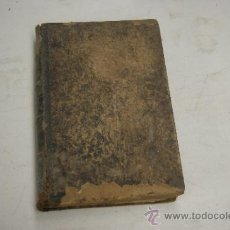 Libros antiguos: LIBRO DEL TRONO AL CADALSO, NOVELA, TOMO I, 1885. Lote 35482408