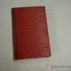 Libros antiguos: LIBRO LA CAMPANA DE HUESCA, CRONICA DE S.XII. DE 1903.. Lote 35482903
