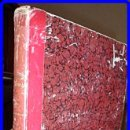 Libros antiguos: AÑO 1851. ALEJANDRO DUMAS. ELEGANTE VOLÚMEN DE 32 CM. DE ALTO.. Lote 35372960