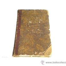 Libros antiguos: DUMAS, ALEJANDRO, LA REINA MARGARITA 1848. Lote 35405038