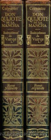 Libros antiguos: 1928: DON QUIJOTE DE LUJO - URRABIETA VIERGE - Foto 2 - 35485391