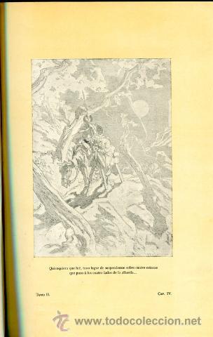 Libros antiguos: 1928: DON QUIJOTE DE LUJO - URRABIETA VIERGE - Foto 8 - 35485391