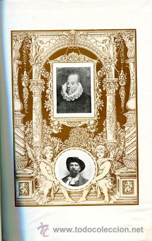 Libros antiguos: 1928: DON QUIJOTE DE LUJO - URRABIETA VIERGE - Foto 4 - 35485391