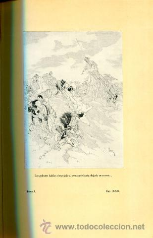 Libros antiguos: 1928: DON QUIJOTE DE LUJO - URRABIETA VIERGE - Foto 5 - 35485391