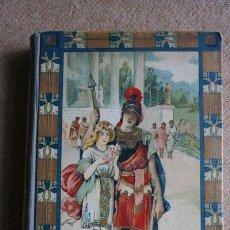 Libros antiguos: BEN-HUR. NOVELA DE LA ÉPOCA DE JESUCRISTO. WALLACE (LEWIS). Lote 36055253