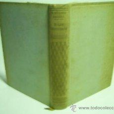 Libros antiguos: MARE NOSTRUM. BLASCO IBAÑEZ. Lote 36397206