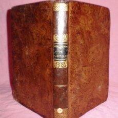 Libros antiguos: LOS COMUNEROS DE CASTILLA - VICTOR HAMEL - AÑO 1842 - BELLOS GRABADOS.. Lote 36864443
