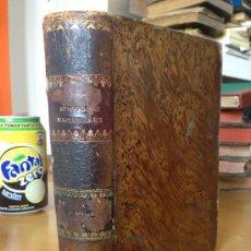 Libros antiguos: AÑO 1900.-DE OÑATE A LA GRANJA Y LUCHANA. DE BENITO PEREZ GALDOS. Lote 38711782